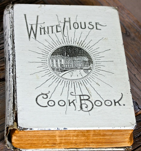WH Cookbook and Giveaway