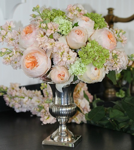 Summer Bouquet-close up