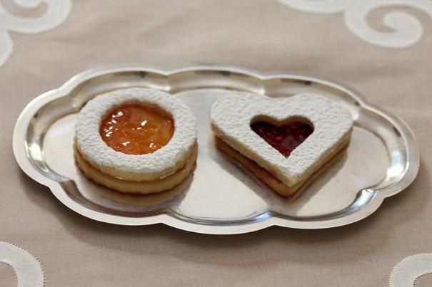 A Circle and a Heart - I Heart Jam Hearts
