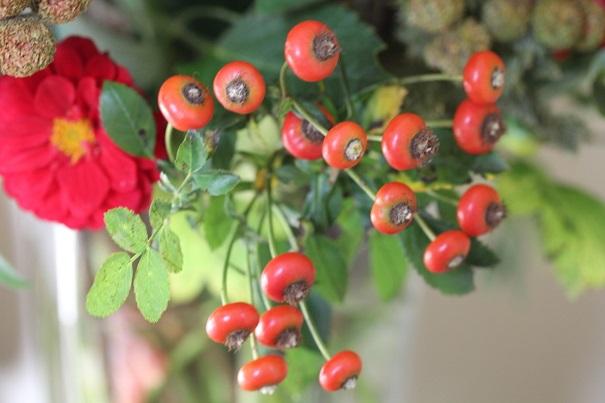 Autumnal Arrangements