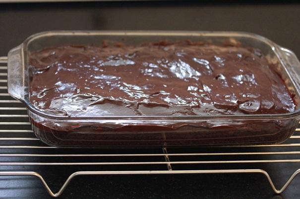 Singular Brownie