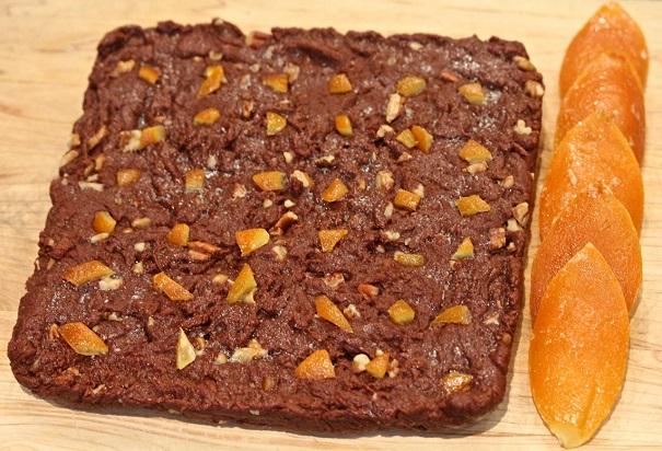Mamie Eisenhower's Fudge Recipe on America's Table