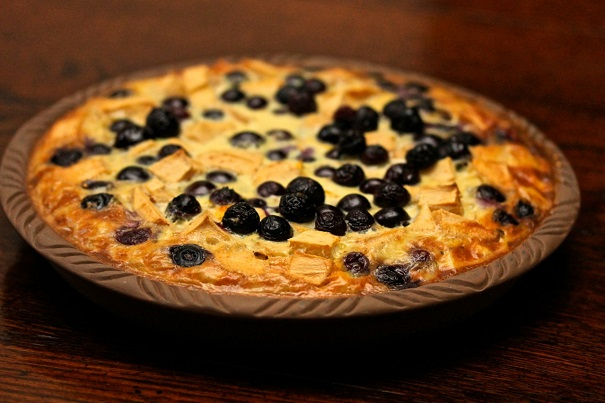 Breakfast Quinoa Bake on America's Table