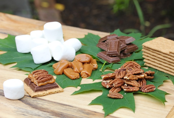 Everyone loves s'mores, and there are as many versions of this beloved American outdoor classic as the dessert-minded can imagine.
