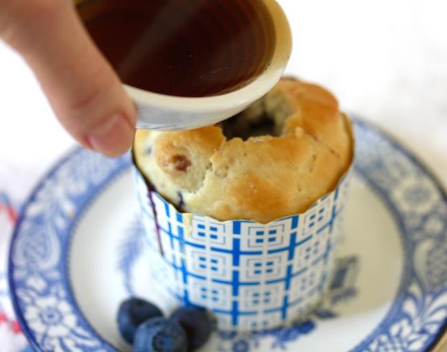 Grab N' Go Breakfasts