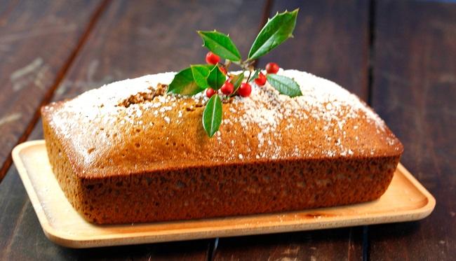BOURBON CAKE on Americas-Table.com